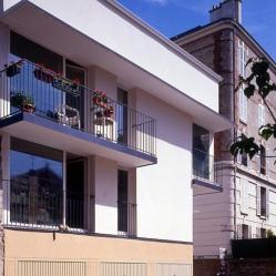 Logements En Duplex Maisons Alfort Val De Marne